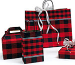 Festive Flannel Holiday Collection