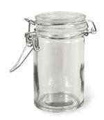 3 1/2 oz Apothecary Jar