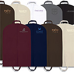 Non Woven 1 Color Printed Garment Bags