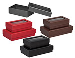 Rigid Gourmet Rectangle  2 Piece Window Boxes