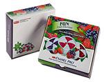 Premium Full Color Custom Printed Shipping Boxes