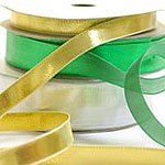 Karat Metallic Ribbon