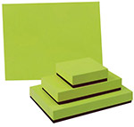 Lime & Dark Chocolate 2-Tone Candy Box