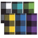 Lodge Plaid Ribbon