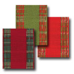 Lustro Plaid Ribbon