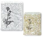 Classic Jewelry Design Flat Merchandise Bags