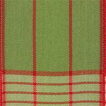 Manchester Wired EdgePlaid Ribbon