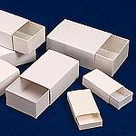 Matchbox Pharmacy Box