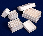 Micro Partition Pharmacy Box