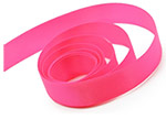 Double Face Neon Satin Ribbon