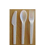 Biodegradable Heavy Weight Forks