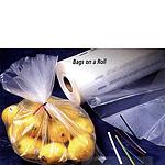 FDA Lo-D Food Bags