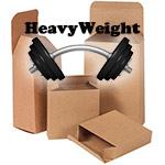 Reverse Tuck Heavy Weight Flap Kraft Box