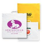 Rigid Handle Bag .00175