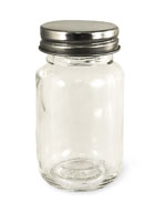 3 1/2 oz Mason Jar