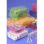 Rigid Square and Rectangular Boxes