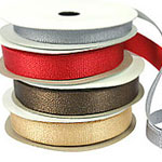 Stretch Satin Ribbon
