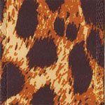 Tigress Fabric Skins Ribbon