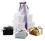Ultimate Rigid High Walled 2 Piece Gift Boxes