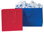 Glossy Colored Euro Totes