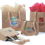 Short Run Urban Shopper Bags