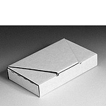 CD-DVD and Video Corrugated Mailers