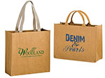 Short Run Premium Washable Paper Bags