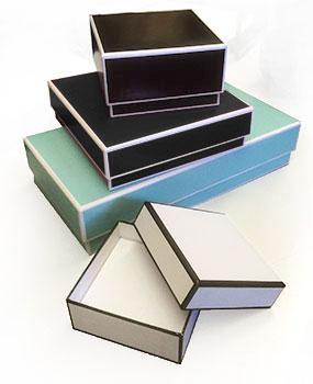Premium Sophie Platform Jewelry Boxes