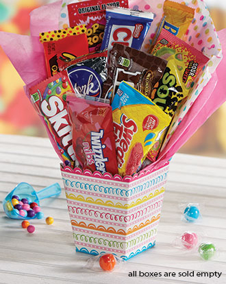 Sweet Treat Boxes