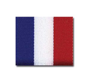 Tri-Stripe Ribbon